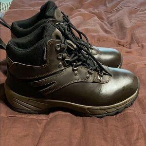 Eddie Bauer Brand Boots. EUC!